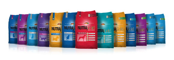 Nutra Gold for dogs